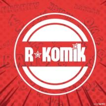 Logo R-komik