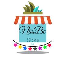 Logo Niobe Store