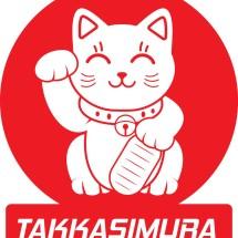 Takkasimura Electronic Logo