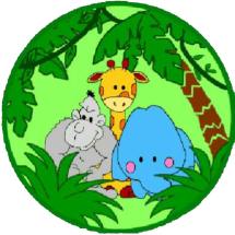 Jungle Babyshop Logo