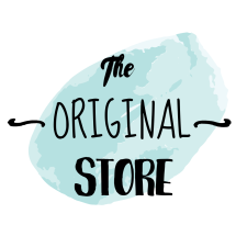 Logo THE ORIGINAL STORE!