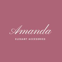 HAND BOUQUET AMANDA Logo