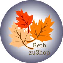 Logo Beth zuShop