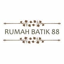 Logo RUMAH BATIK 88