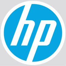 HP Storage Official Logo