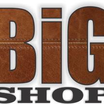BIG - Shop Logo