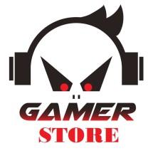 Logo GAMER-STORE
