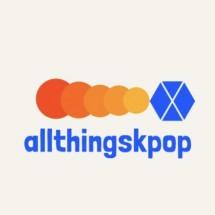 Allthingskpop Logo