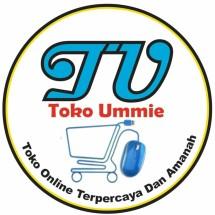toko ummie Logo