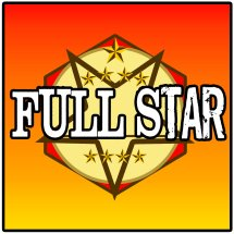 Logo FULL STAR