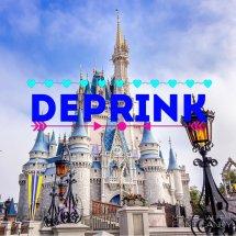 Deprink Logo