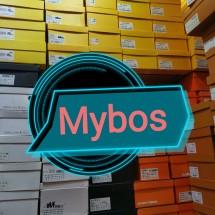 Logo mybos