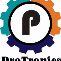 Logo ProTronics