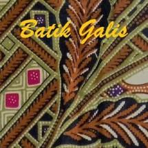 Logo Batik Galis
