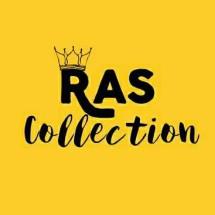 RasClothingCollection Logo