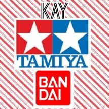 Kay Hobby Store Logo