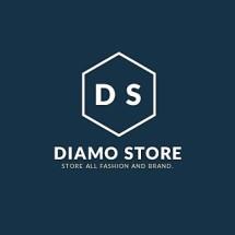 DiamoStore Logo