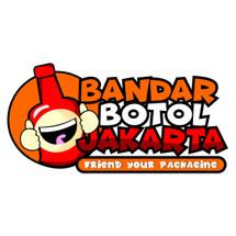 Logo Bandar Botol Jakarta