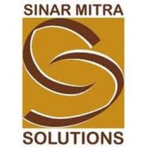Sinar Mitra2018 Logo