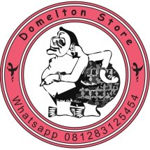 Logo domelton store