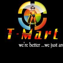Logo Ti-Mart