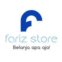 Fariz Store Official Logo