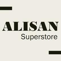 Logo Alisan Superstore
