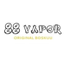 Logo 88 VAPOR