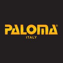 PALOMA HARDWARE Logo