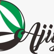 Ajiyashop Logo
