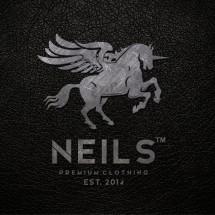 Logo NEILS STORE