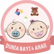 Bayi Online Shop Logo
