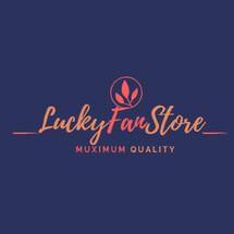 Lucky Fan Store Logo