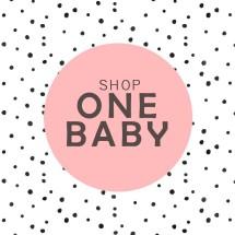 onebaby Logo