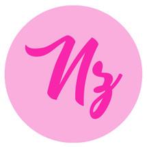 Logo Nia Zahra ID