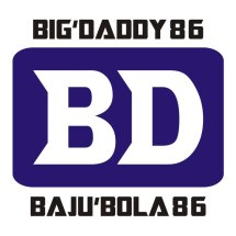 Logo BIGDADDY86