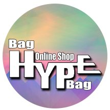 bagHYPEbag Logo