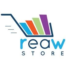 Reaw Store Logo