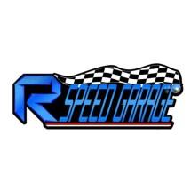 Logo R_speed Garage