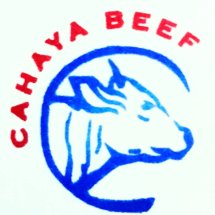 Logo cahaya beef