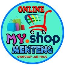 Logo MY SHOP MENTENG