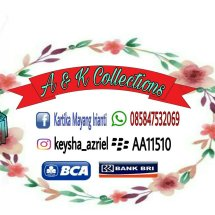 A&K Collections Logo