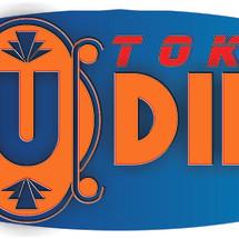 Toko UdinTegal Logo
