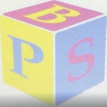 Logo BabyPearl Shop - BPS