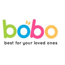 bobo baby shop Logo
