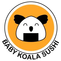 Logo Baby Koala