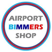 Logo Airport Bimmers