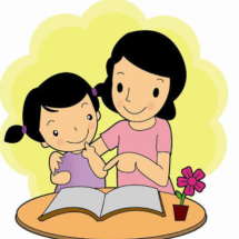 Logo Anak Manja