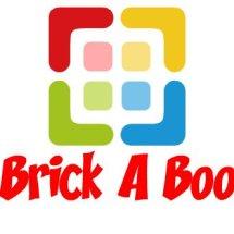 Logo Brick A Boo