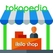 Logo ikilo shop